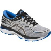 Asics GEL - CUMULUS 19 Running Shoes For Men(Grey)