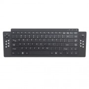 SMK-LINK VP6320 VersaPoint Rechargeable Wireless Media Keyboard