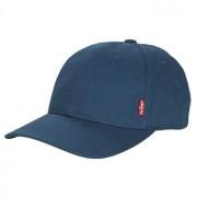 Levis Casquette Levis CLASSIC TWILL RED CAP - Unique