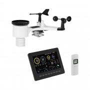 "WiFi Weather Station - LCD 7"" - USB - indoor sensor"