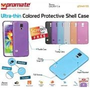 Promate Gshell S5 Ultra-thin Colored Protective