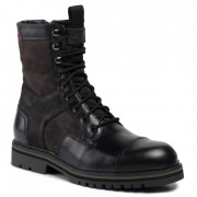 Ботуши G-STAR RAW - Tendric Boot Zip D14042-B708-5307 Rover/Black