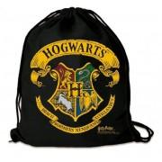 Logoshirt Harry Potter - Gym Bag Hogwarts