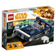 LEGO Star Wars, Han Solo's Landspeeder 75209