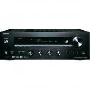 Stereo prijemnik Onkyo TX-8150 2x135 W crne boje AirPlay, Bluetooth®, USB, WLAN