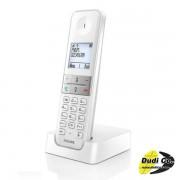 Philips d4501w/53 fiksni telefon