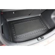 Tavita portbagaj Kia Rio IV (YB) - caroserie hatchback - Fabricatie 08.2011 - prezent (fara podea variabila - portbagaj mai jos)
