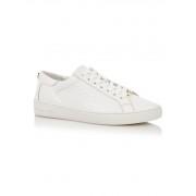 Michael Kors Colby sneaker van leer