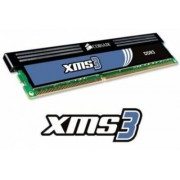 Corsair 8 GB DDR3-RAM - 1600MHz - (CMX8GX3M1A1600C11) Corsair XMS3 CL11
