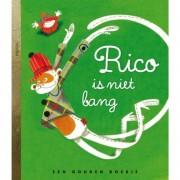 Rico is niet bang - F. Rempt