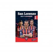Libro De Actividades San Lorenzo