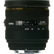 Sigma 24-70mm f/2.8 if ex dg hsm - pentax - 4 anni di garanzia