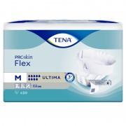 Tena Flex Couches adulte à ceinture - TENA Flex ProSkin Ultima M