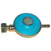 Regulator GPL cu calibrare fixa 1,5 kg/h, pentru racordare la aragaz