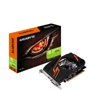 Videokártya GIGABYTE GT1030 2GB DDR5 GV-N1030OC-2GI