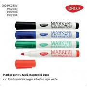 Marker pentru tabla magnetica Daco