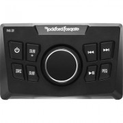Rockford Fosgate PMX 0R Marine Wired remote for PMX Receivers