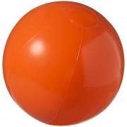 Minge de plaja gonflabila, Everestus, EGB010, pvc, portocaliu