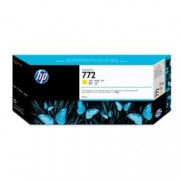 HP INC CARTUCCIA INK 772 DA 300 ML GIALLO
