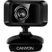 Web kamera Canyon CNE-CWC1, 1.3Mpix Crna **