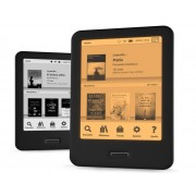 "BQ Cervantes 4 eBook 6"" 8Gb Luz Integrada"