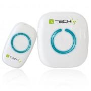 Campanello Senza Fili Wireless fino a 300m con Telecomando