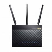 Asus RT-AC68U Router Inalámbrico AC1900 compatible AiMesh