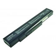 MSI Batterie ordinateur portable A32-A15 pour (entre autres) MSI A6400 Series - 5200mAh
