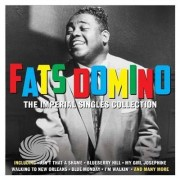 Video Delta Domino,Fats - Imperial Singles Collection - CD