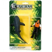 Wild Republic E-Team Blister Shark
