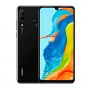 Huawei P30 lite Dualsim Zwart