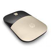 HP Ratón inalámbrico Z3700, dorado
