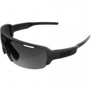 POC DO Half Blade Sunglasses - Uranium Black