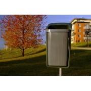 ELKOPLAST,s.r.o Venkovní odpadkový koš Elegant Elegant