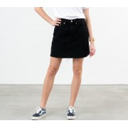 Levis® Deconstructed Skirt Black