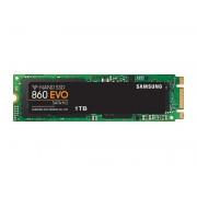 Samsung SSD 860 EVO M2 1TB [MZ-N6E1T0BW] (на изплащане)