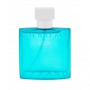 Azzaro Chrome Aqua eau de toilette 50 ml за мъже