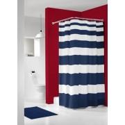 Sealskin Nautica zasłona prysznicowa tekstylna 180x200cm 233211324