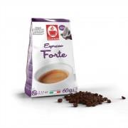 Capsule cafea TIZIANO BONINI-Forte compatibile Bialetti (10 buc)