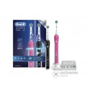 Perie dinti electrica Oral-B Smart 4 4900 Duo CrossAction