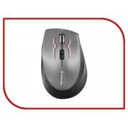 Мышь Defender Magnifico MM-555 Nano Black 52555