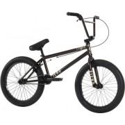 "Fiend Freestyle BMX Fiets Fiend Type O- 20"" 2020 (Gloss Black Chrome)"