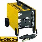 Saldatrice ad elettrodo 160 Amp Deca - DOMUS 171E