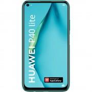 Huawei P40 Lite Telefon Mobil Dual Sim 128GB 6GB RAM Crush Green