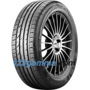 Continental ContiPremiumContact 2 E SSR ( 245/55 R17 102W *, runflat )