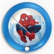 Philips Lámpara Quitamiedos Spiderman Philips/disney 12m+