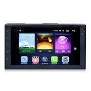 Navigatie Auto Android Universala, Radio DVD Player Mp5, Video, GPS, 7 inch, 2DIN, WiFi