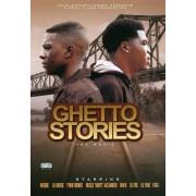 Ghetto Stories: The Movie [Video] [DVD]