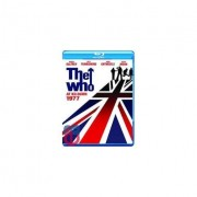 Universal Music Il Dvd Contiene Un'imperdibile Esibizione Dei The Who