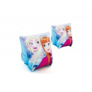 Aripioare inot gonflabile model Frozen 25 x 15 cm Intex